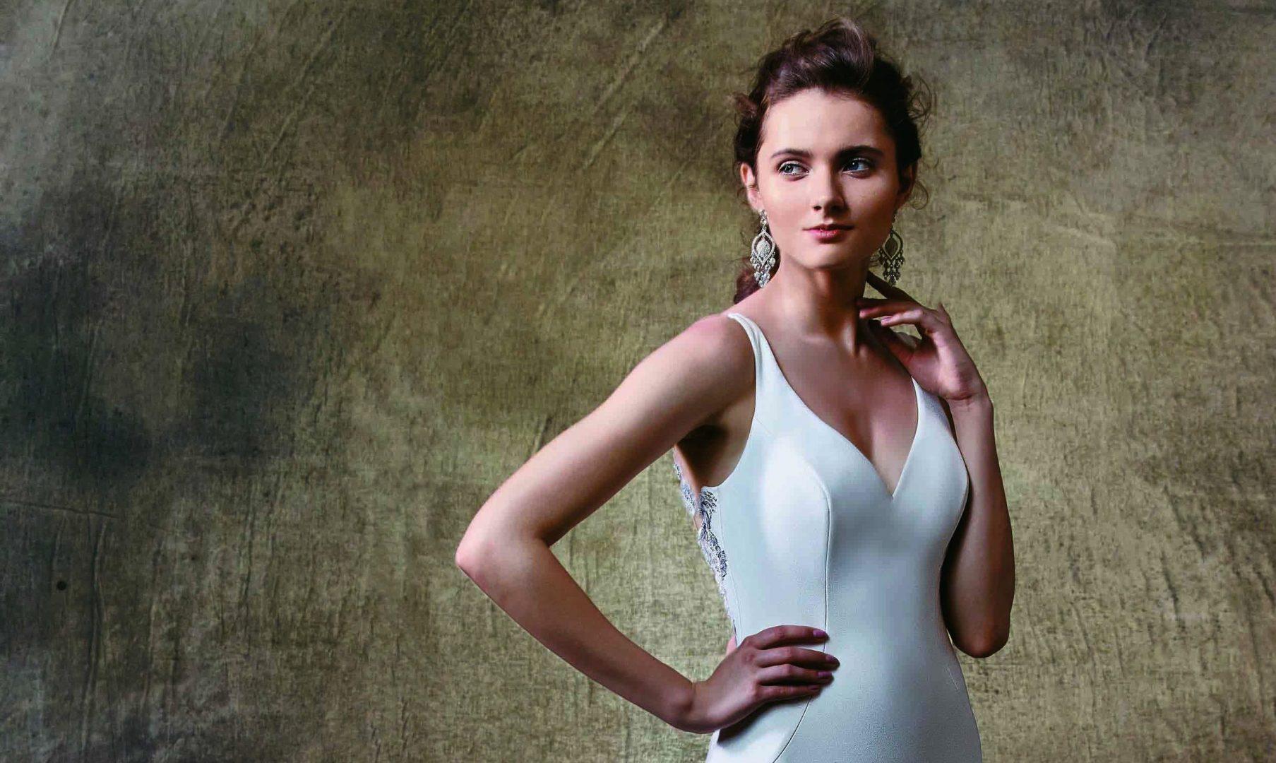 de77a355c2 Mi az esküvő elengedhetetlen kelléke? A menyasszonyi ruha!