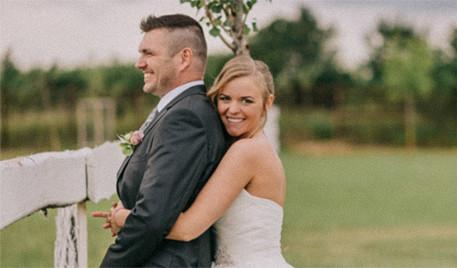 Menyasszonyaink beszámolói, referenciák, vélemények az Igen Esküvői Ruhaszalonról.