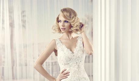 Örök dilemma, kölcsönözzük vagy varrassuk esküvői ruhánkat. Magazin cikkünkben segítünk a döntésben!