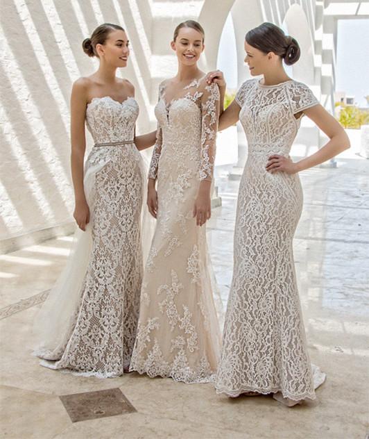 Igen Esküvői Ruhaszalon. Találja meg szalonunkban élete nagy napjára a tökéletes esküvői ruhát!