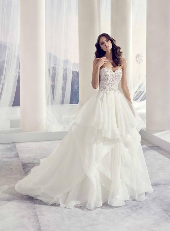 Modeca Temptation menyasszonyi ruha