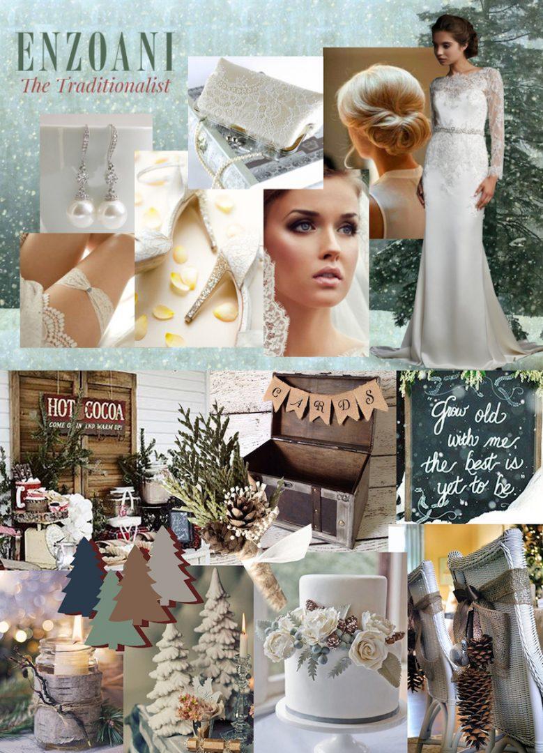 hagyományos esküvői ruha