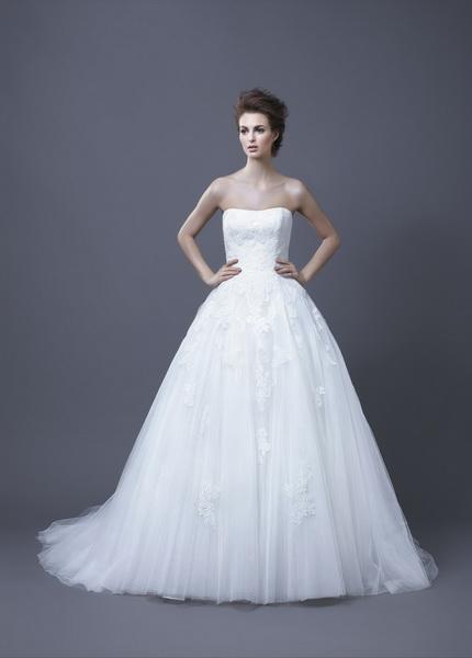 menyasszonyi ruha, esküvői ruha, Hadil