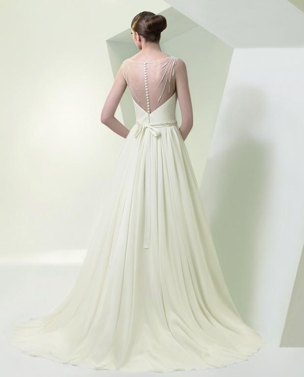 Beautiful by Enzoani | menyasszonyi ruha | esküvői ruha