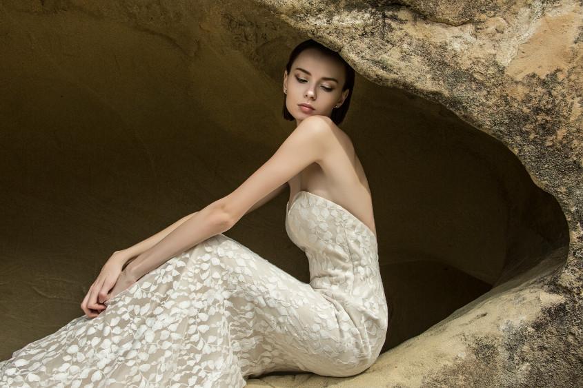 Enzoani Beautiful menyasszonyi ruha