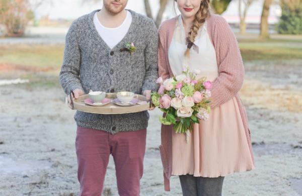 Marsala - 2015 esküvői trendszín