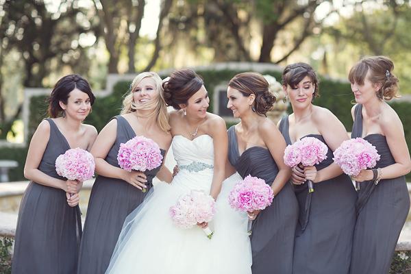 Titanium - 2015 esküvői trendszín