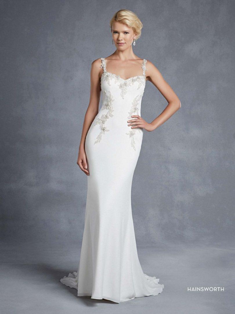 Blue by Enzoani esküvői ruha | Hainsworth menyasszonyi ruha