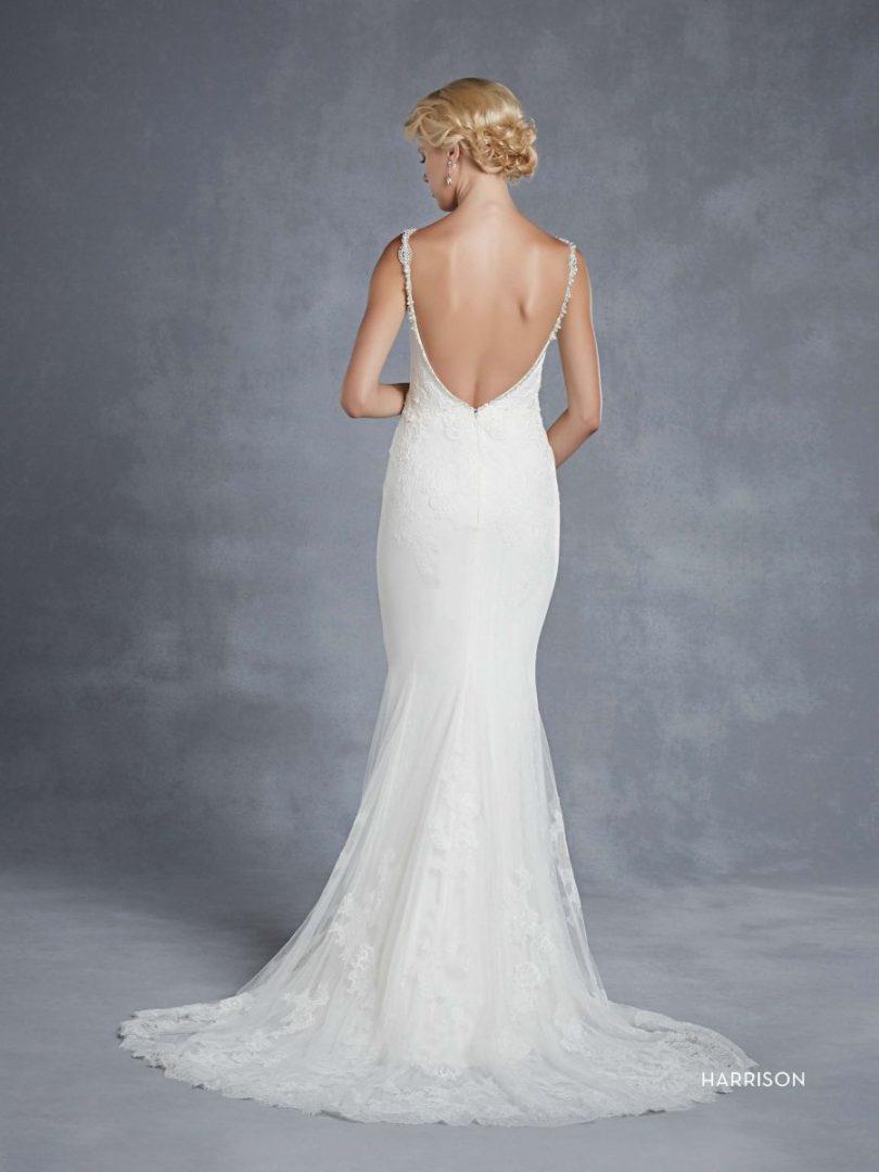 Blue by Enzoani esküvői ruha | Harrison menyasszonyi ruha