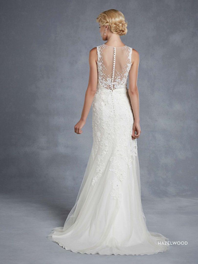 Blue by Enzoani esküvői ruha | Hazelwood menyasszonyi ruha
