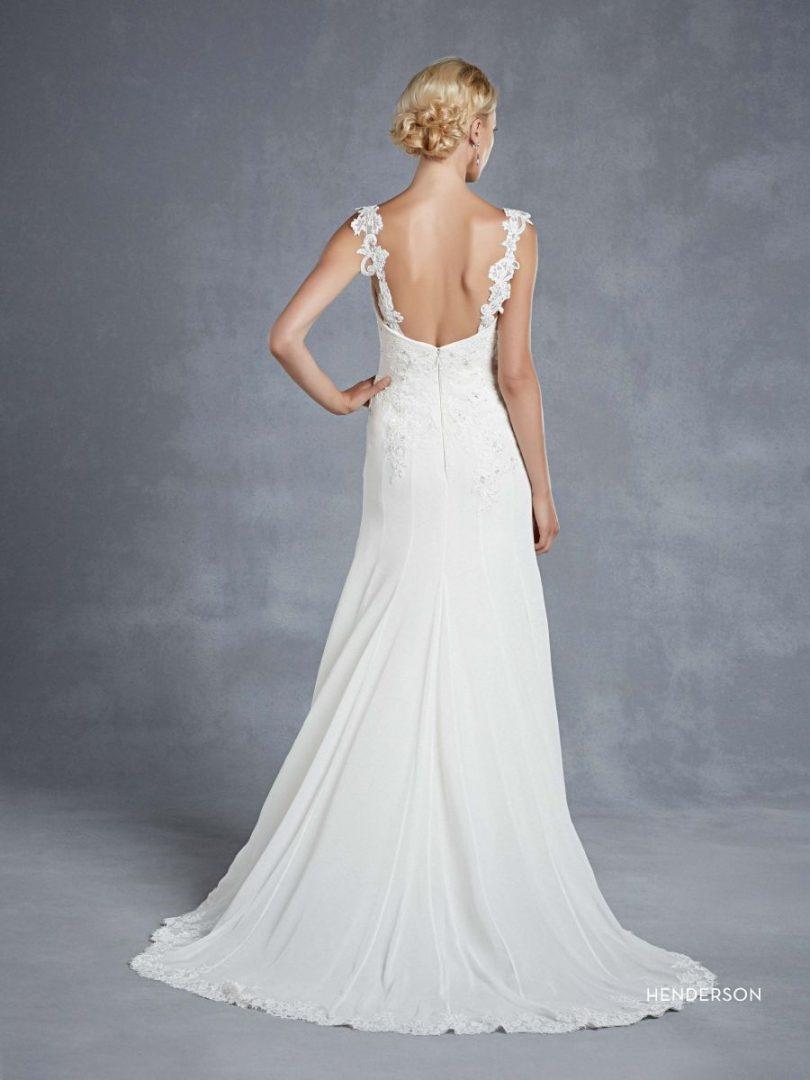 Blue by Enzoani esküvői ruha | Henderson menyasszonyi ruha