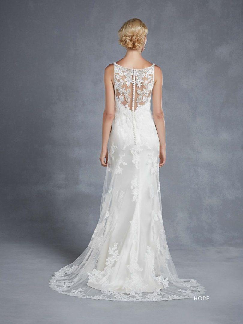 Blue by Enzoani esküvői ruha | Hope menyasszonyi ruha
