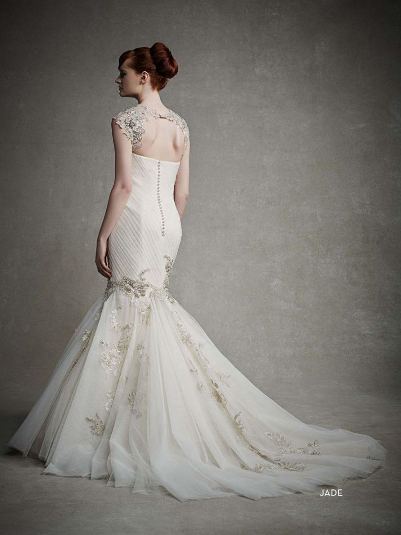 esküvői ruha divat