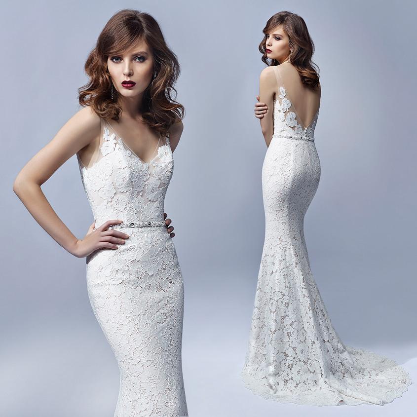 Enzoani BT17-7 menyasszonyi ruha