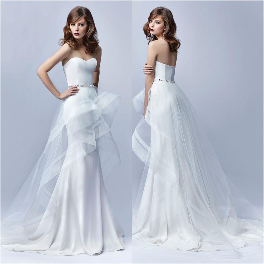 Enzoani Janessa menyasszonyi ruha