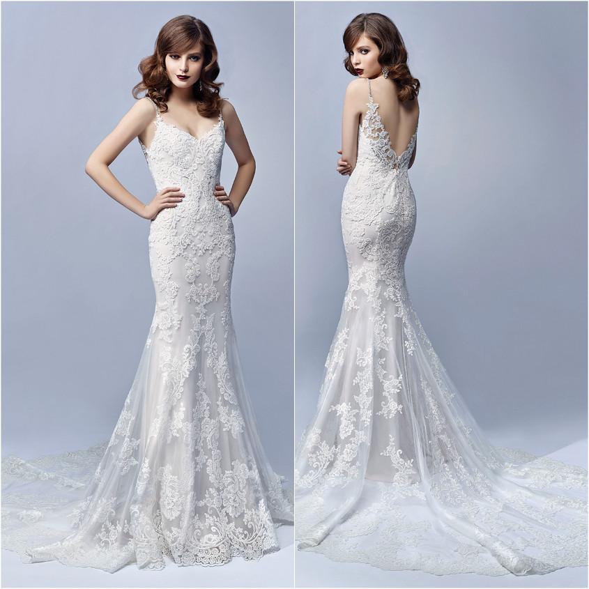 Enzoani Journey menyasszonyi ruha
