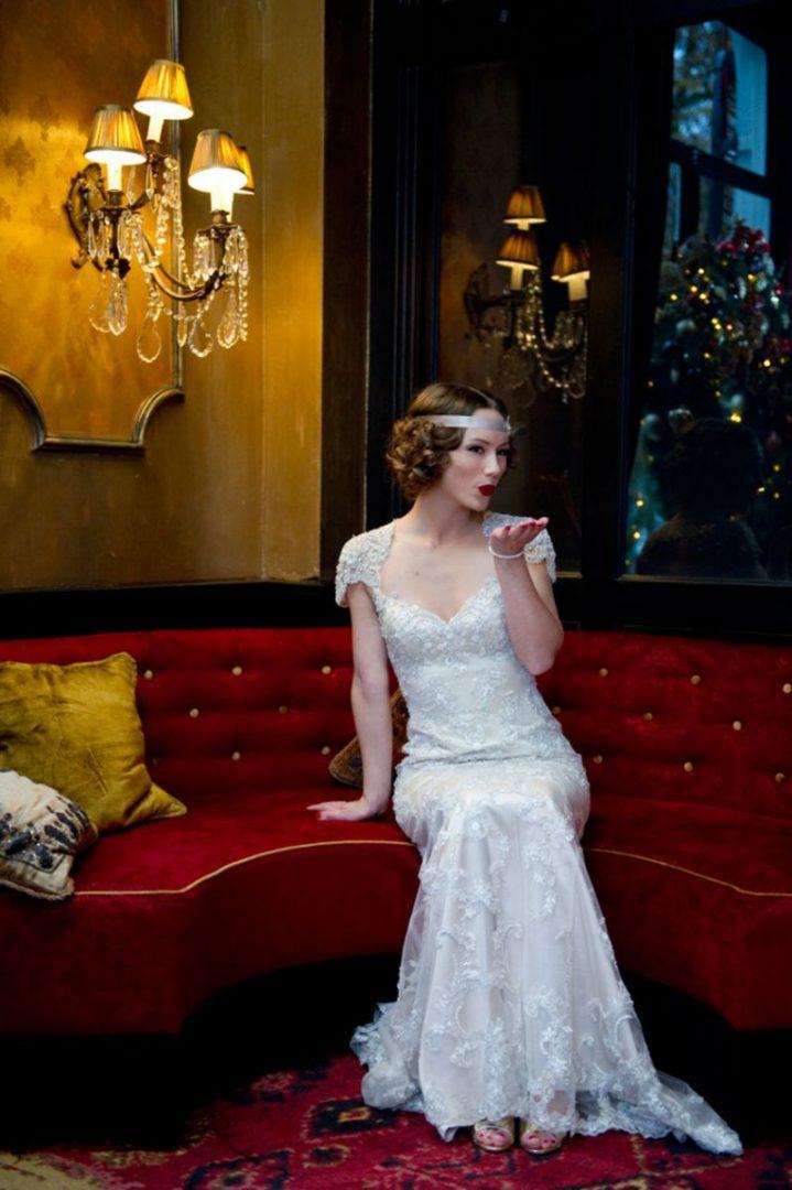 enzoani esküvői ruha