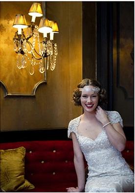 menyasszonyi ruha csillogás