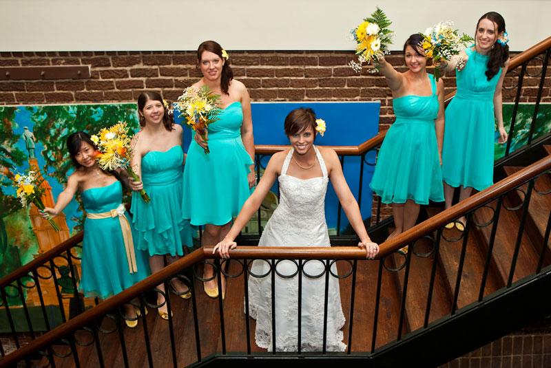 Amerikai esküvő