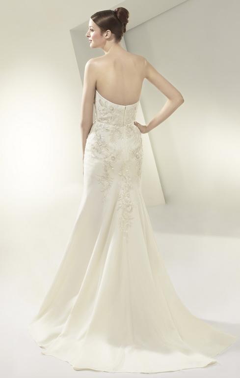 Beautiful by Enzoani menyasszonyi ruha | esküvői ruha