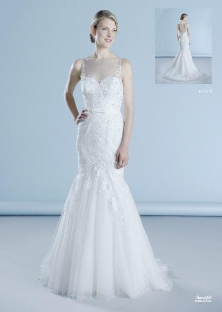 ffc4b2de0b Beautiful menyasszonyi ruha, esküvői ruha Beautiful menyasszonyi ruha,  esküvői ruha ...