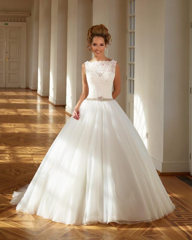 Dinane Lengrad 4210 menyasszonyi ruha