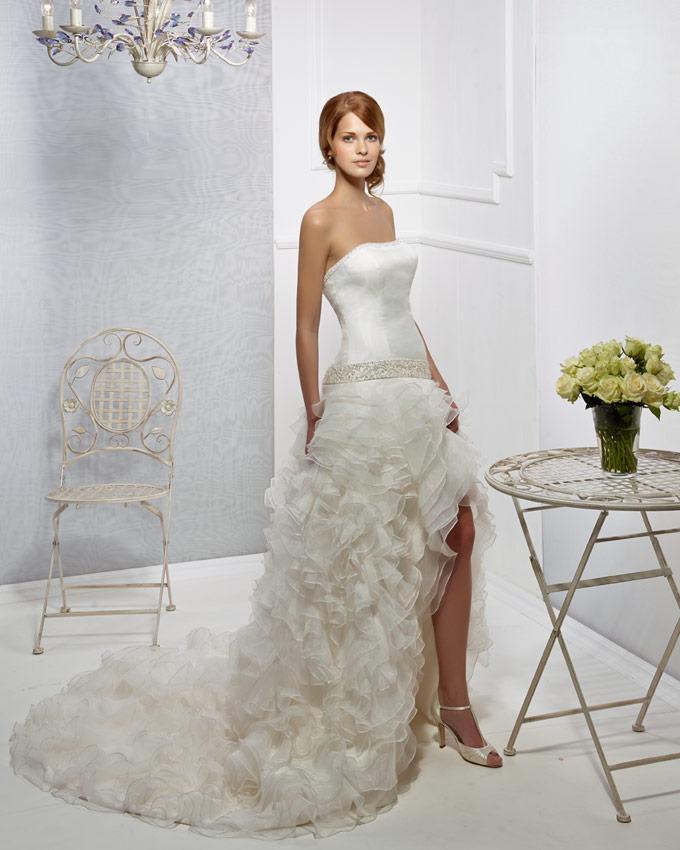 esküvői ruha | menyasszonyi ruha | tavaszi esküvő