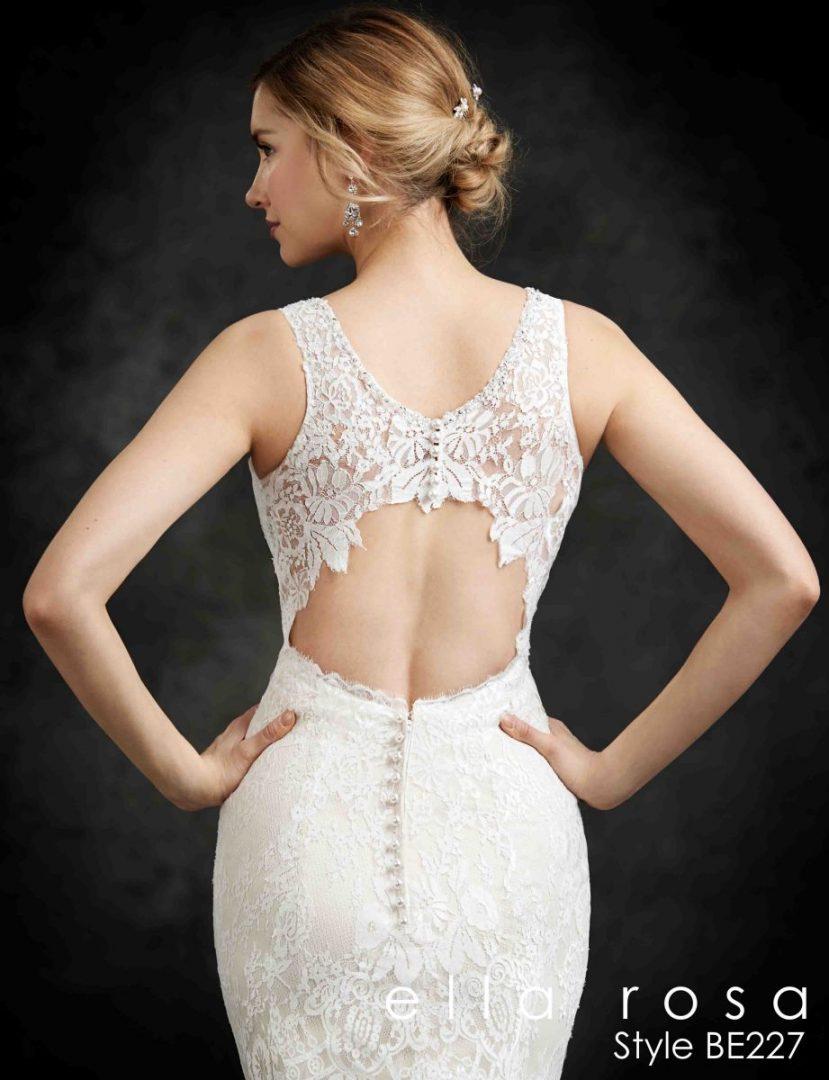 divatos menyasszonyi ruha