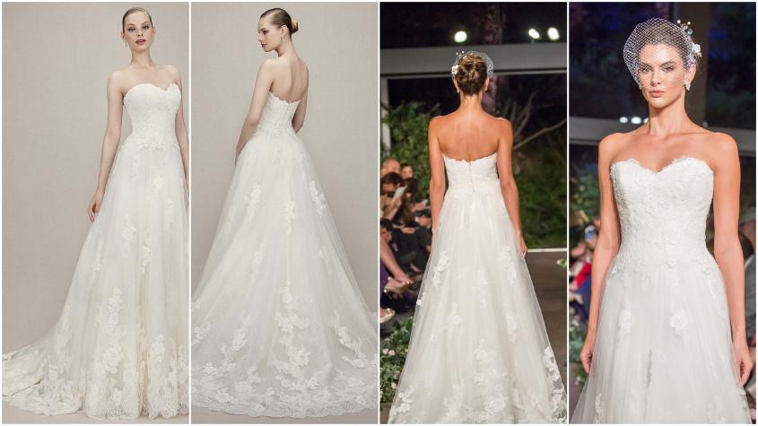 Enzoani Kimberly menyasszonyi ruha