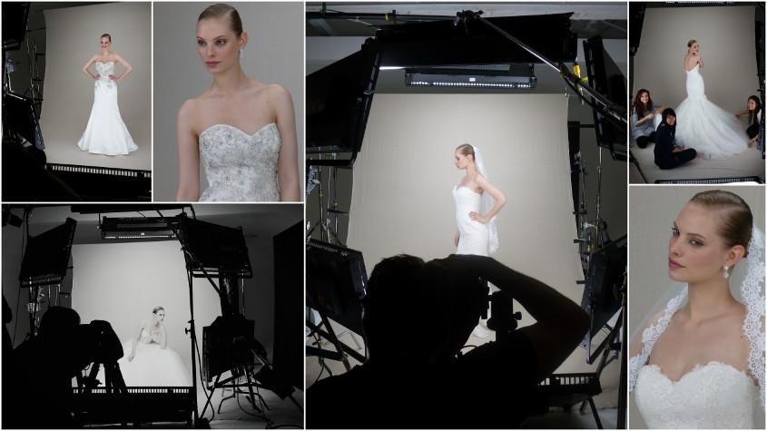 Enzoani menyasszonyi ruha fotozas werk