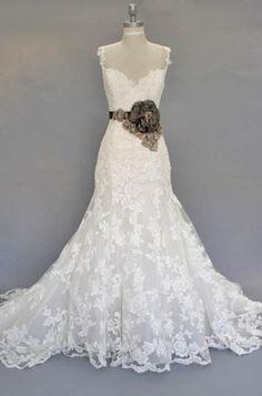 Enzoani - Diana - menyasszonyi ruha