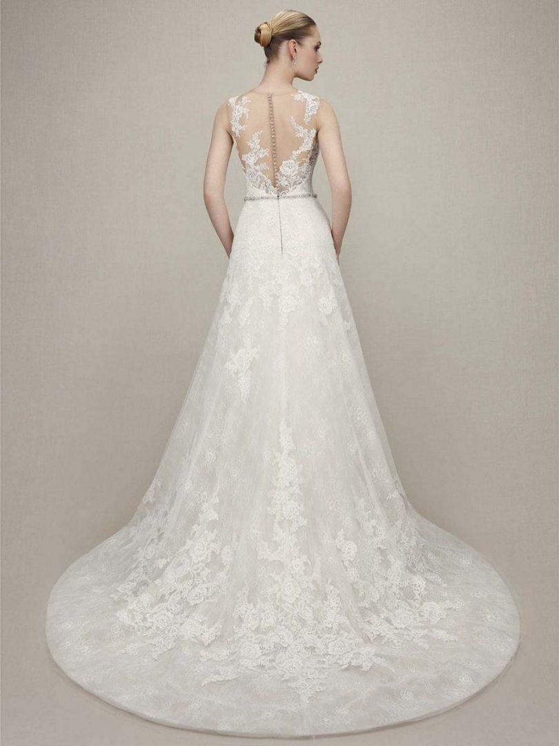 Enzoani Kamila esküvői ruha