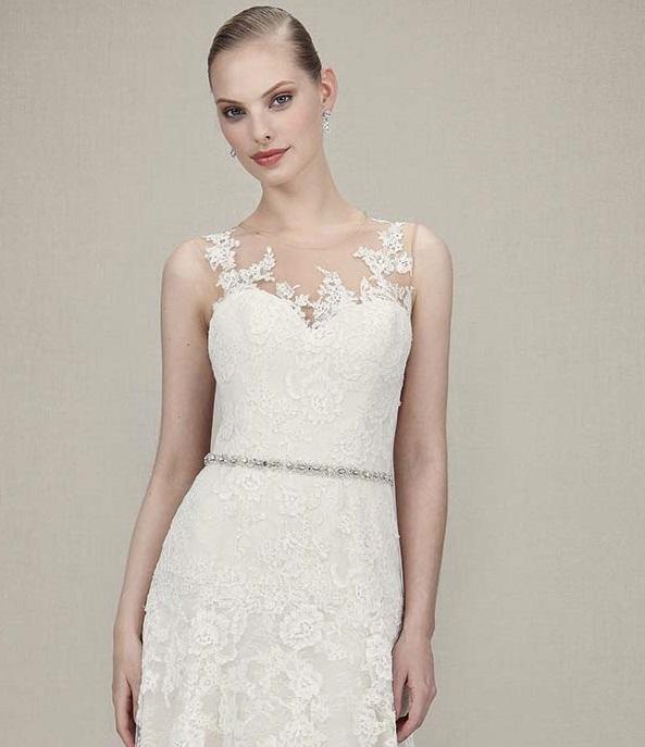 menyasszonyi ruha, Enzoani, esküvői ruha