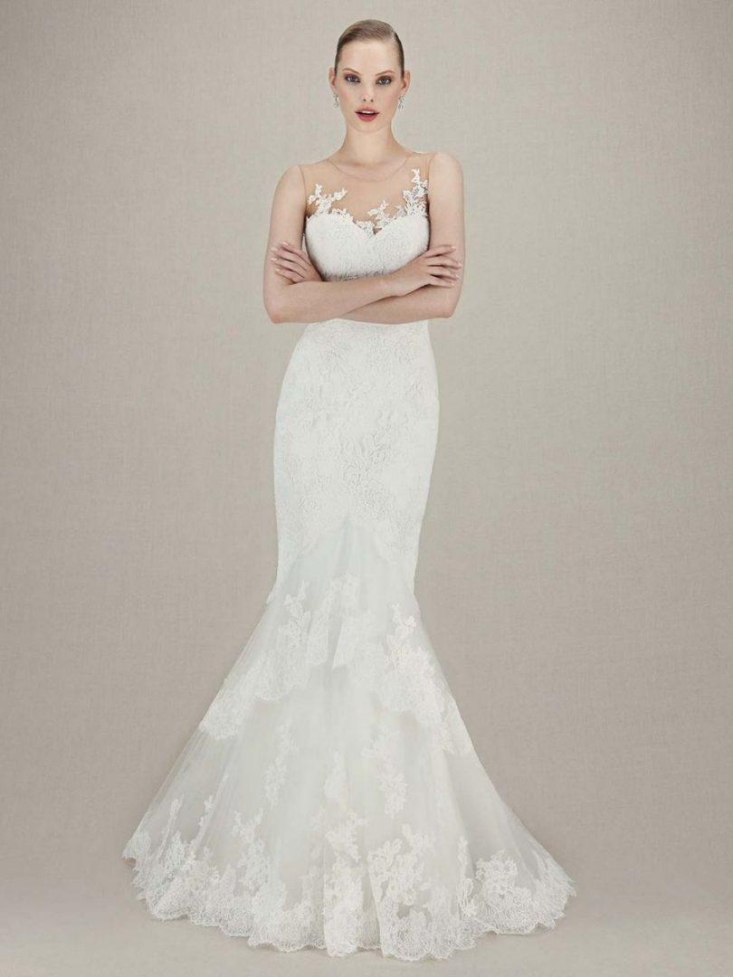 menyasszonyi ruha, Enzoani, Kasia, esküvői ruha
