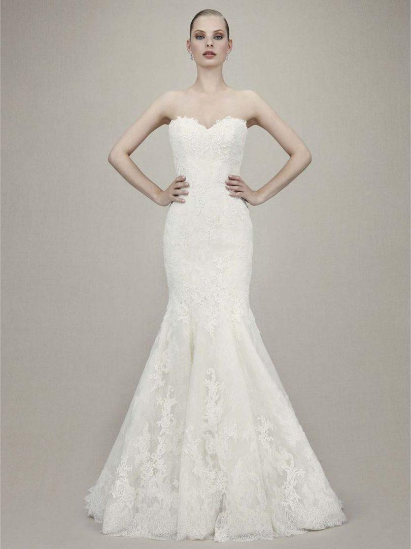 menyasszonyi ruha, KElsi, Enzoani, esküvői ruha