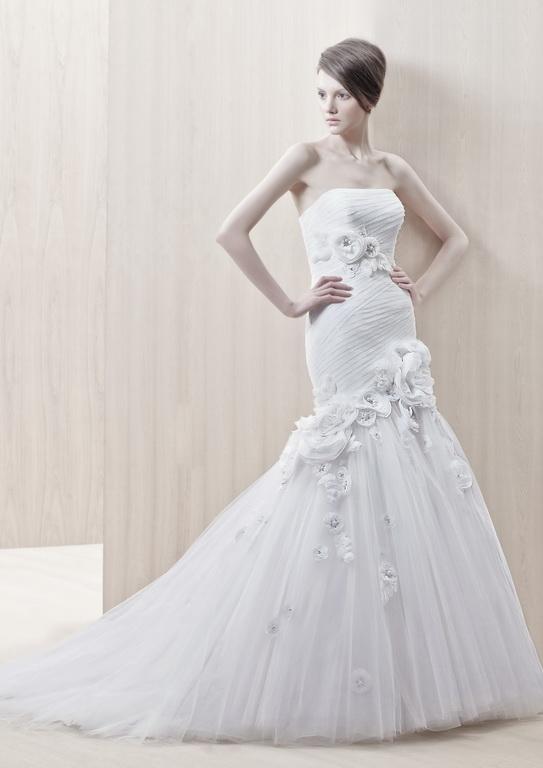 Menyasszonyi Ruha - Enzoani - Gali