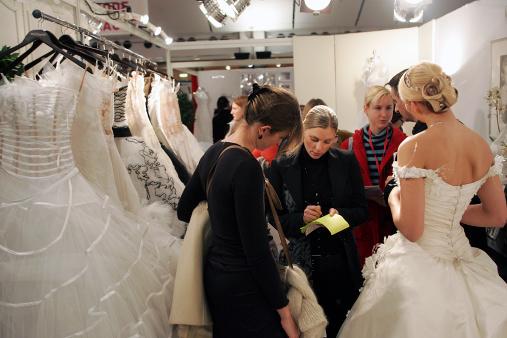 Esküvő kiállítás, esküvő vásár