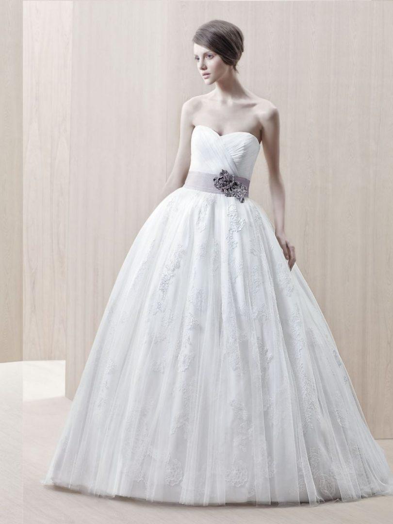 Grace by Enzoani menyasszonyi ruha