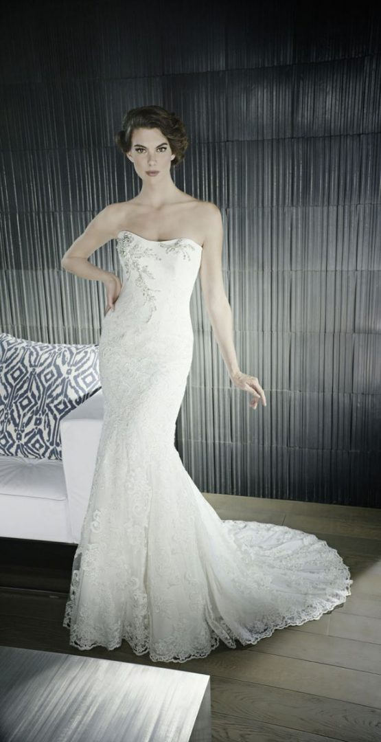 Hyde menyasszonyi ruha
