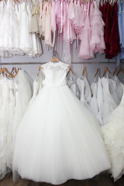 Esküvő kiállítás, Esküvő vásár, Esküvői ruha