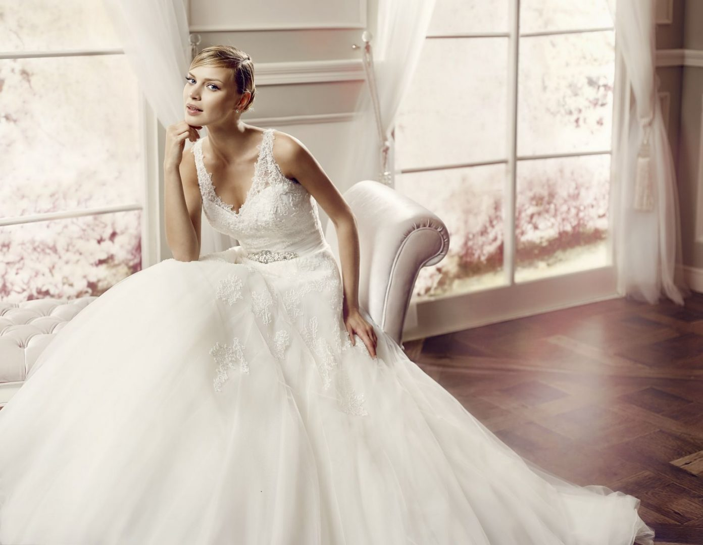 Modeca esküvői ruha | 2016 menyasszonyi ruha kollekció