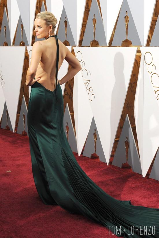 Rachel McAdams Oscar 2016