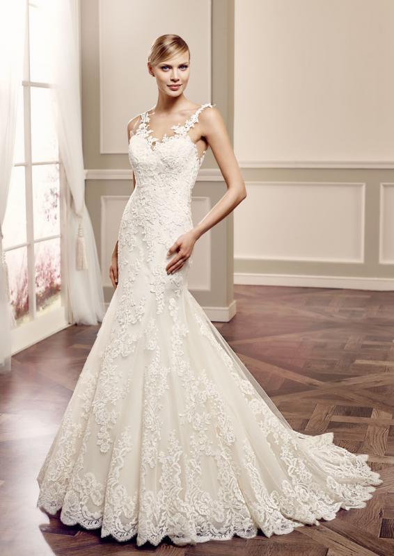 Modeca Seline menyasszonyi ruha