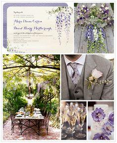 tavaszi esküvő színvilág