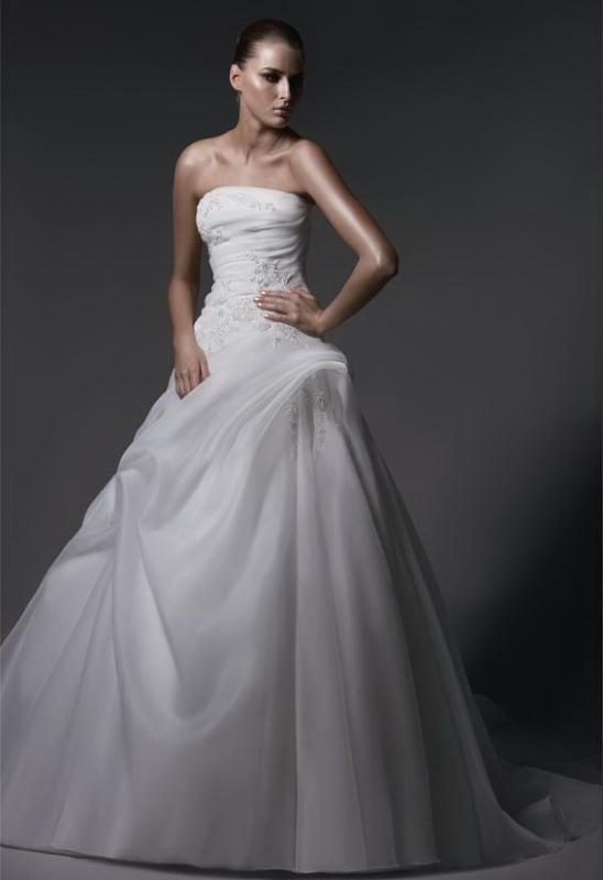 Ashford menyasszonyi ruha