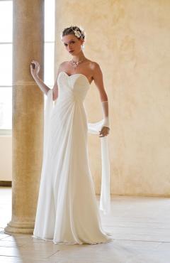Benjamin_Carthage esküvői ruha