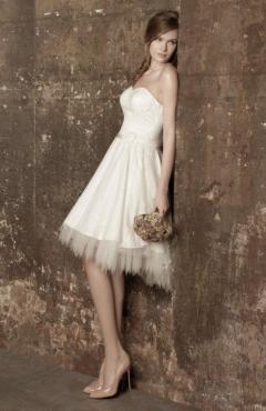Benjamin Roberts - T5359 menyasszonyi ruha