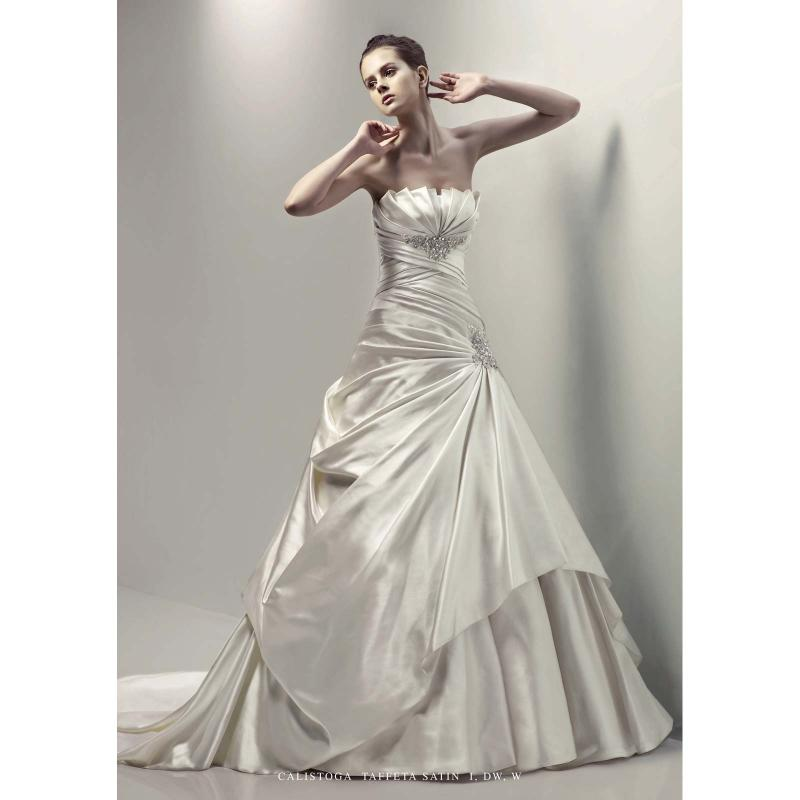 Calistoga menyasszonyi ruha