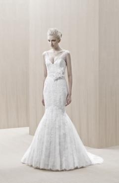 Blue by Enzoani - Eldorado menyasszonyi ruha