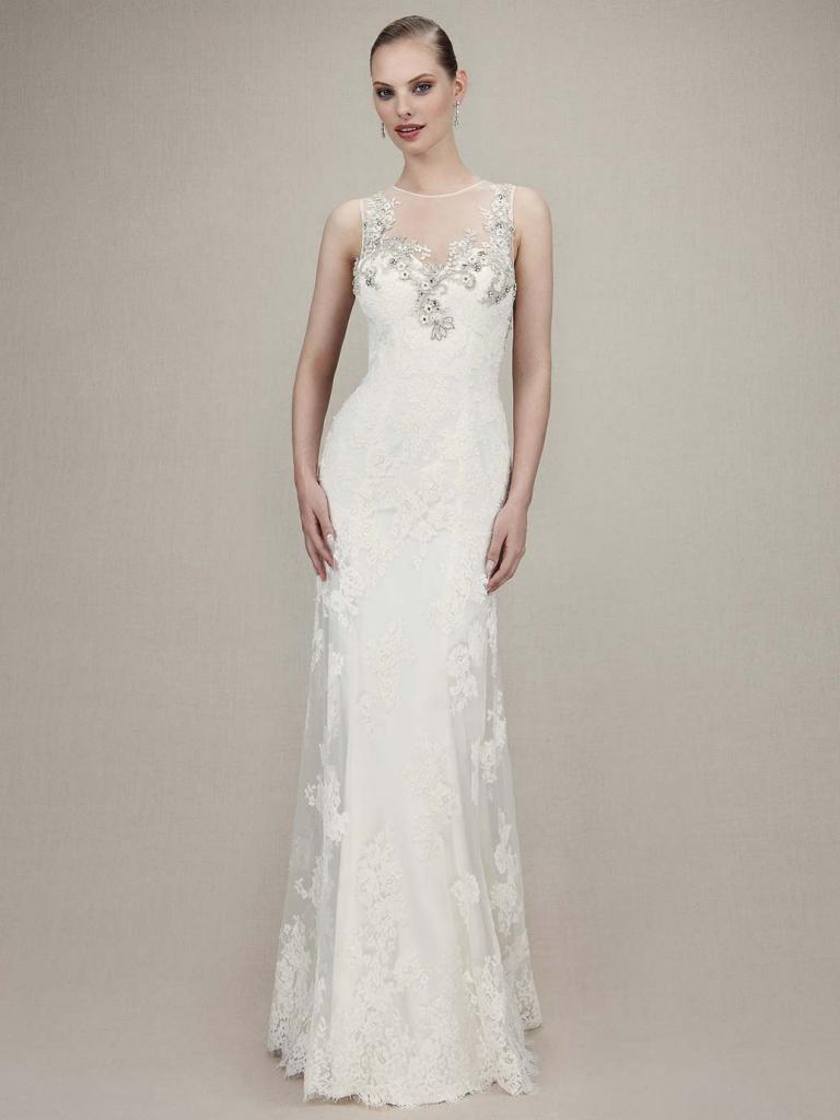 Enzoani Kaitlyn menyasszonyi ruha